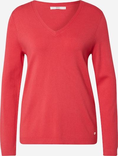 BRAX Pullover 'LANA' in pink / rot, Produktansicht