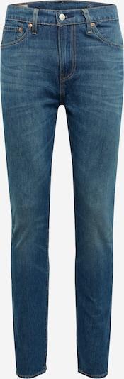kék farmer LEVI'S Farmer '510™ SKINNY FIT', Termék nézet