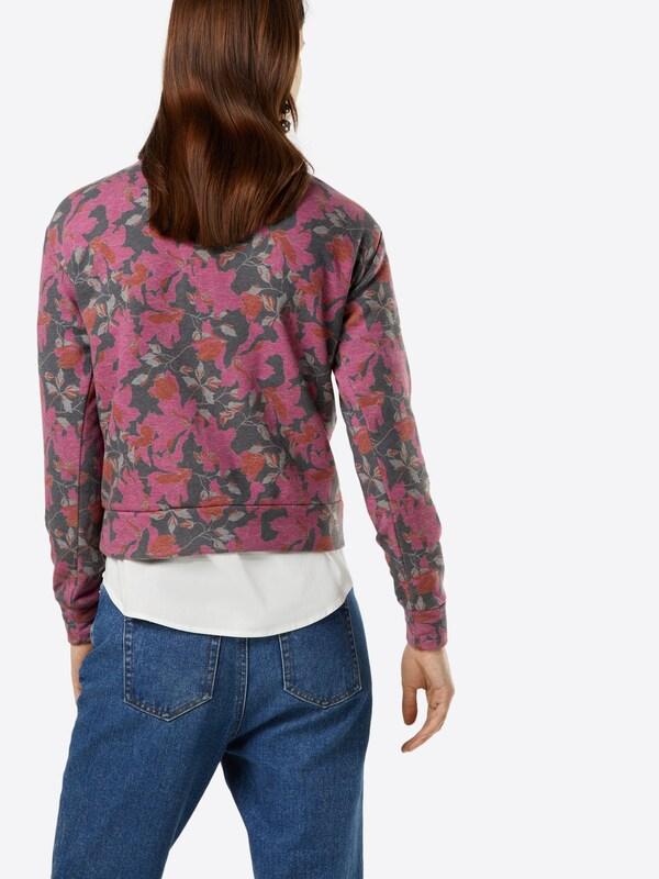 GrisRose En 'kodemo' Ltb shirt Sweat nwkNOZ80PX