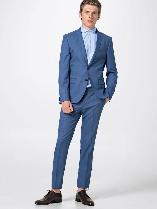 Hugo 01' 'arti En Bleu Costume 10207492 hesten182 35RLA4j
