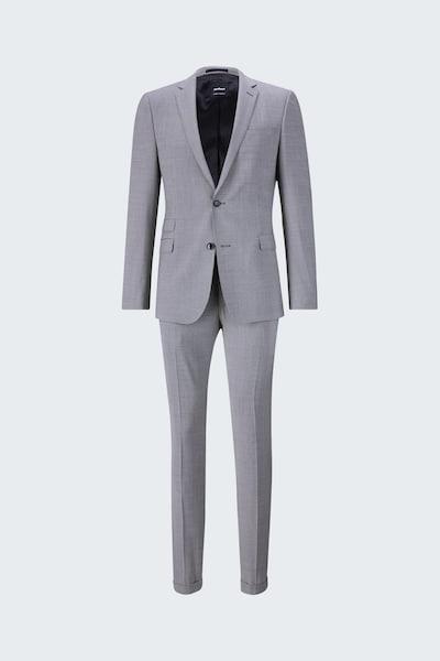 STRELLSON Anzug 'Crace-Maddor' in grau, Produktansicht