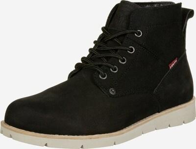 LEVI'S Schuhe ' JAX ' in schwarz, Produktansicht