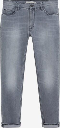 MANGO MAN Jeans 'Jan6' in grey denim, Produktansicht