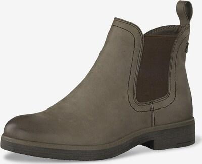 TAMARIS Chelsea Boots in dunkelgrau, Produktansicht