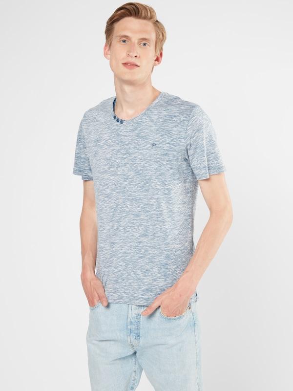 JACK & JONES Shirt 'JORCONTRA TEE SS CREW NECK'