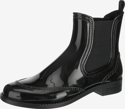 BECK Gummistiefel in schwarz, Produktansicht