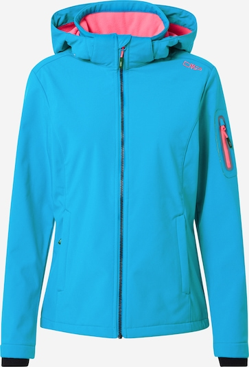 CMP Jacke in blau / pink, Produktansicht