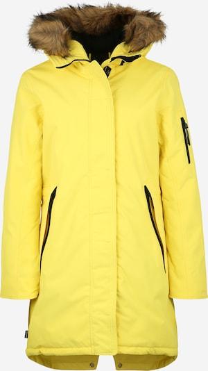 CHIEMSEE Veste outdoor en jaune, Vue avec produit