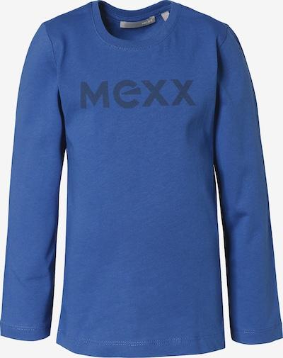 MEXX Shirt in blau, Produktansicht