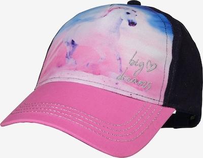 MAXIMO Cap in mischfarben, Produktansicht