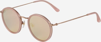 Kapten & Son Sunglasses 'Amsterdam' in Pink, Item view