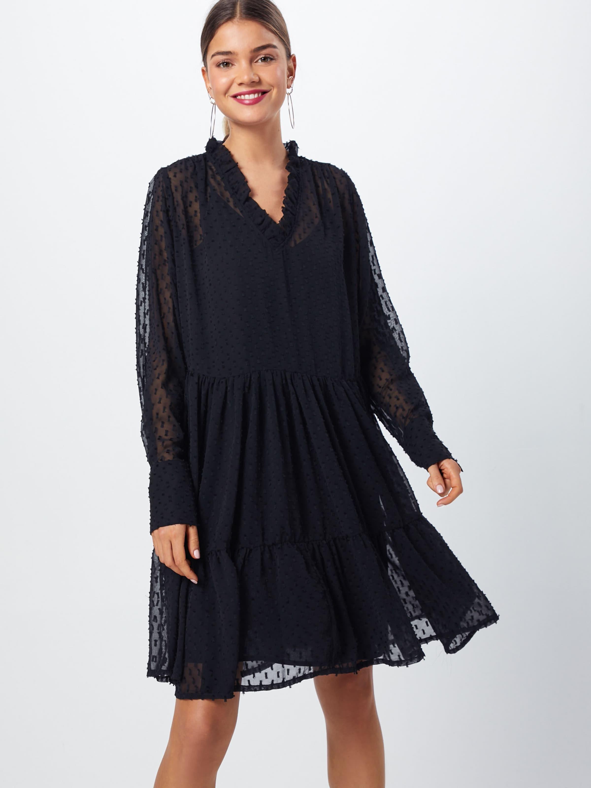 Kleid In Schwarz Just Female 'marla' jL4qR53A