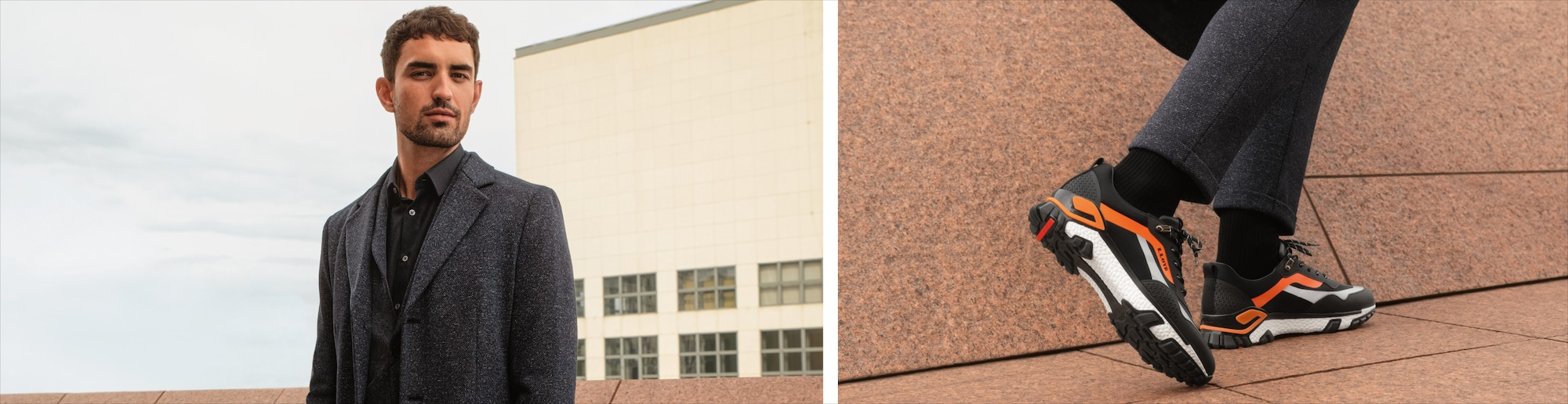 LLOYD SELECTED Merkenheader