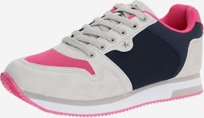Refresh Sneaker in blau / basaltgrau, Produktansicht