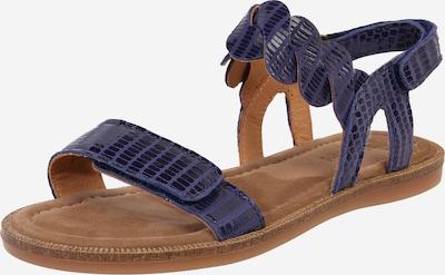 BISGAARD Sandály 'cille' - indigo, Produkt