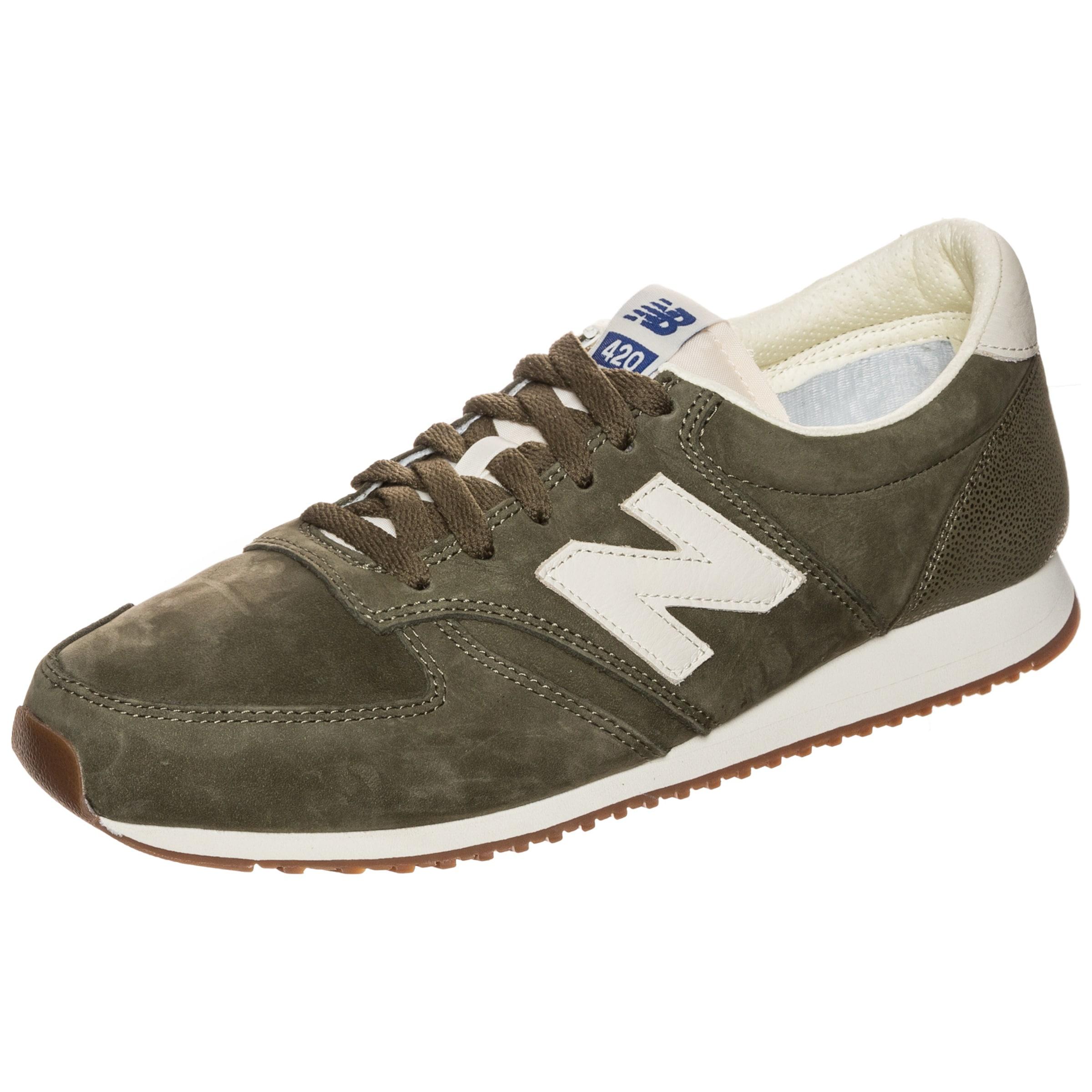 new balance Sneaker  U420-LOM-D
