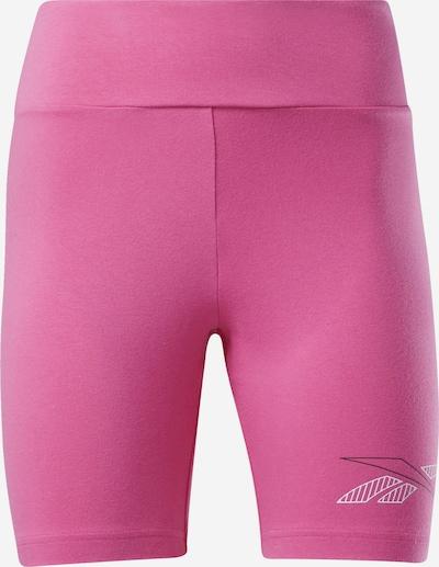Reebok Classic Sportbroek in de kleur Pastelroze, Productweergave