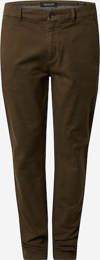 Pantaloni chino 'STUART' SCOTCH & SODA di colore cachi, Visualizzazione prodotti