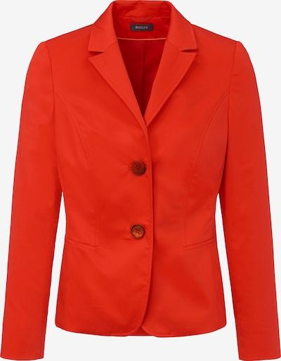 Basler Blazer in rot, Produktansicht