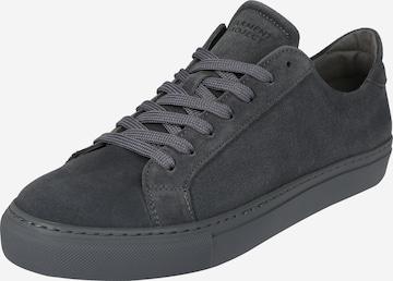 Garment Project Sneaker 'Type' in Grau