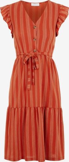 MAMALICIOUS Kleid 'LINDA LIA' in rot, Produktansicht