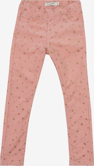 NAME IT Cordhose 'NMFPOLLY' in pink, Produktansicht