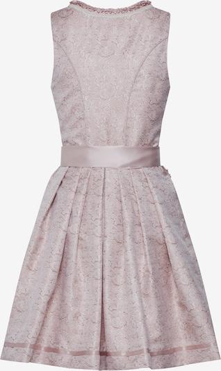 Rochițe tiroleze Krüger Madl pe culori mixte / roze: Privire spate