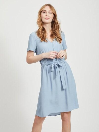 VILA Kleid in opal: Frontalansicht