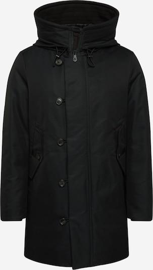 Peuterey Prijelazna jakna 'Kasa SL 00' u mornarsko plava, Pregled proizvoda