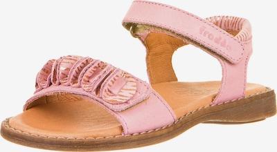 Froddo Sandalen in rosa, Produktansicht
