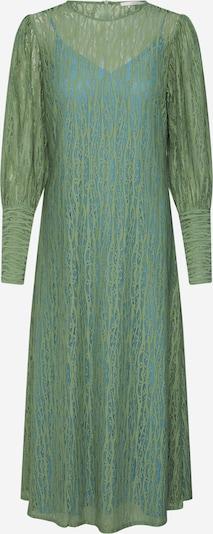 Suknelė iš POSTYR , spalva - žalia, Prekių apžvalga