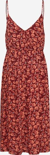 Blend She Robe en rouge foncé, Vue avec produit