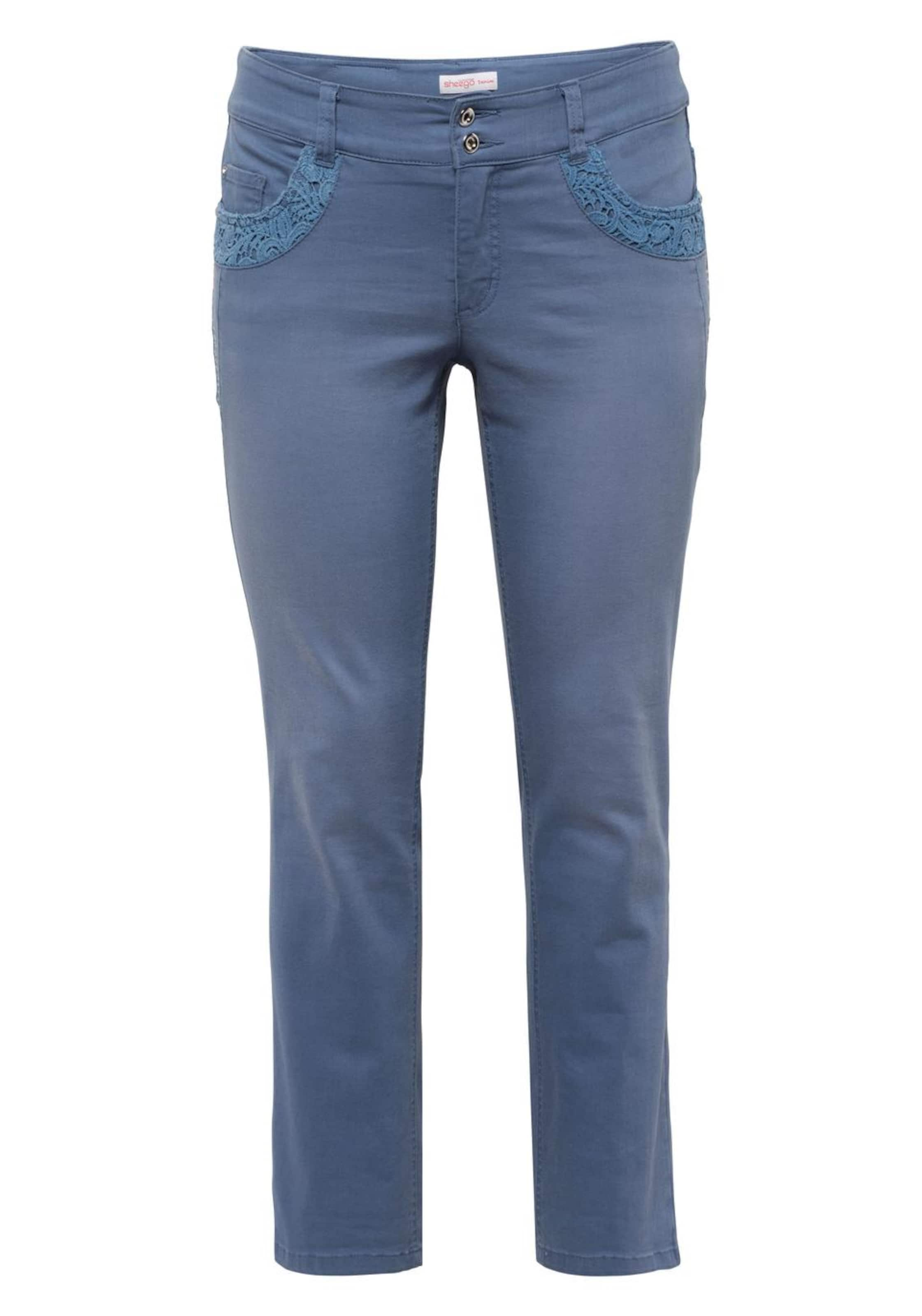 Sheego Blue Denim Sheego Denim In Sheego Jeans In In Blue Blue Jeans Jeans PuZTkOXi