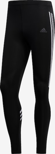 ADIDAS PERFORMANCE Pantalon de sport 'Run It' en noir, Vue avec produit