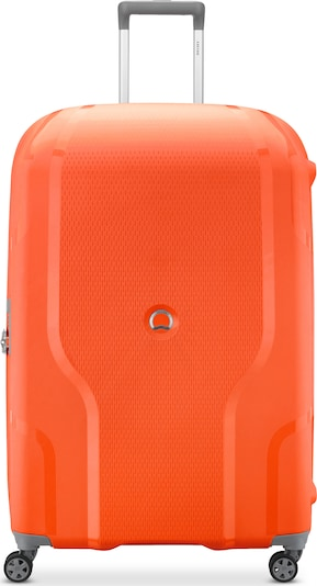 DELSEY Trolley in orange: Frontalansicht