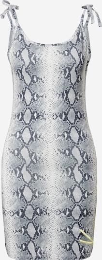 Karl Kani Sukienka 'SNAKE' w kolorze szary / czarnym, Podgląd produktu