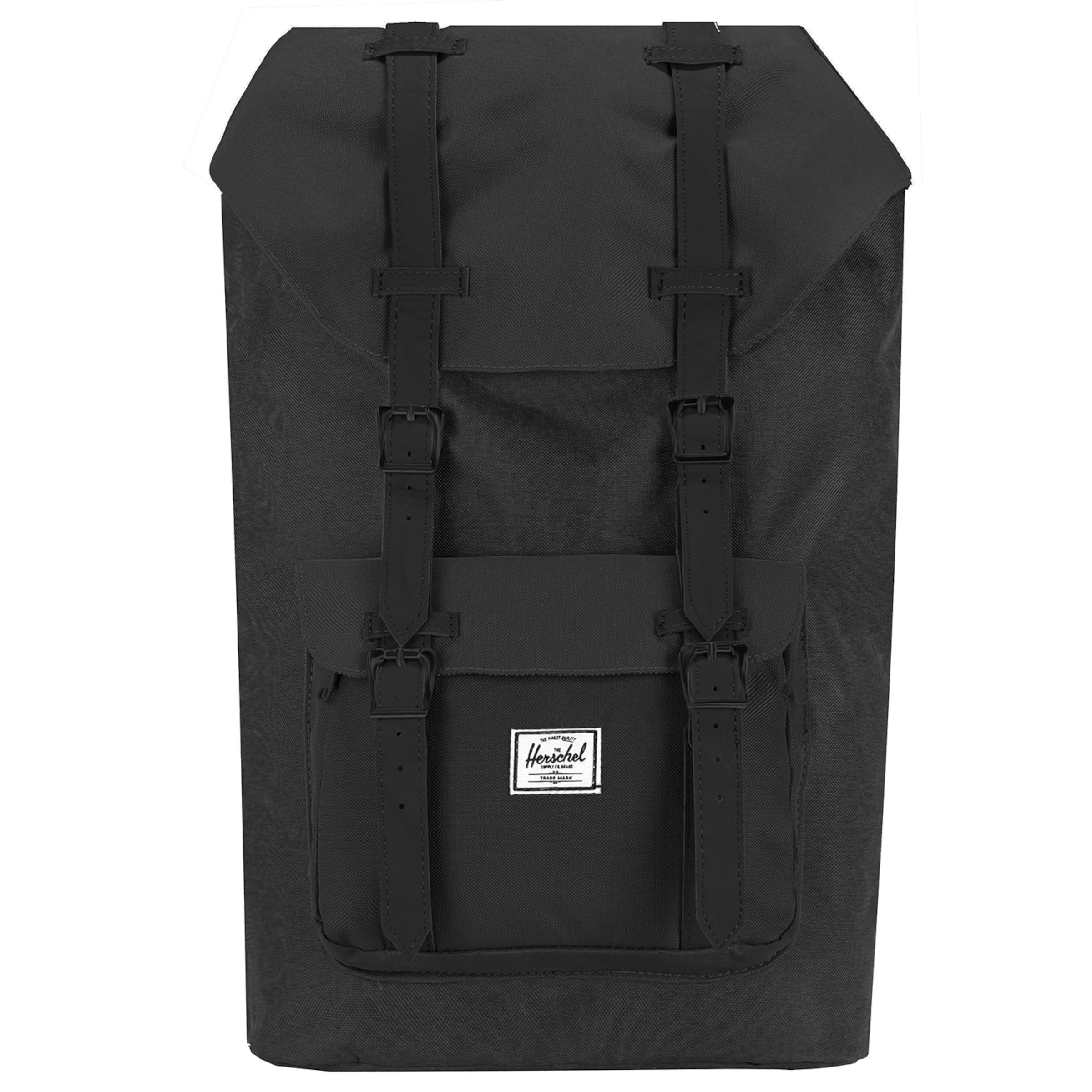 Herschel Little America Mid Volume Backpack Rucksack 38 cm Laptopfach Billig Kaufen Shop GYeOp