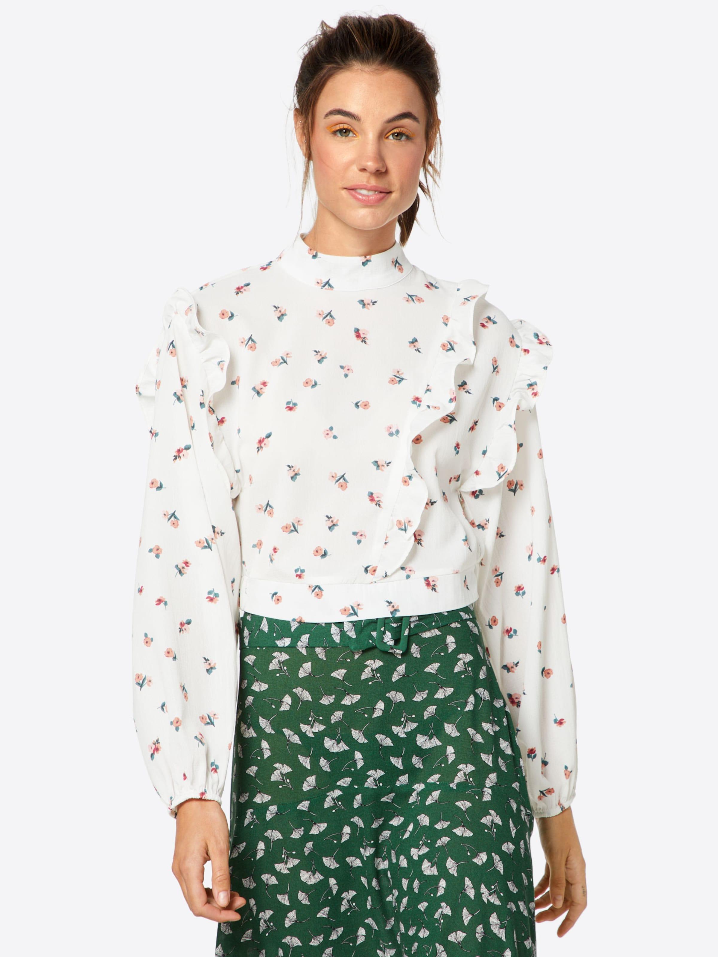 Union Union Fashion In ApricotWeiß Fashion Bluse Bluse In ApricotWeiß Union Bluse Fashion j3R54ALq