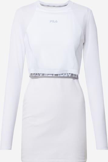 FILA Koszulka funkcyjna 'MAGENTA' w kolorze białym, Podgląd produktu