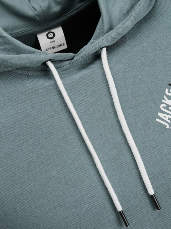 JACK & JONES Print Sweatshirt