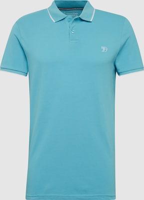 TOM TAILOR DENIM Shirt in Lichtblauw