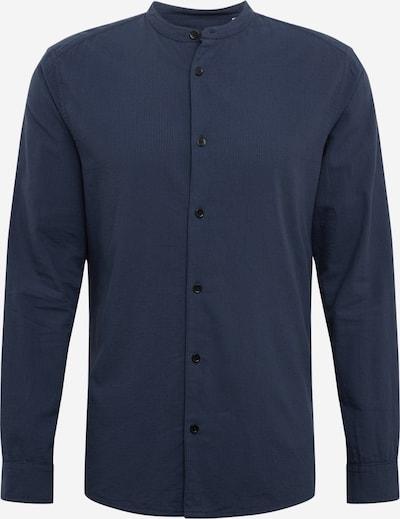Only & Sons Koszula 'DAVID' w kolorze ciemny niebieskim, Podgląd produktu