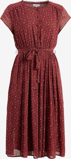 khujo Jumpsuit ' LOUANNA ' in de kleur Rood, Productweergave