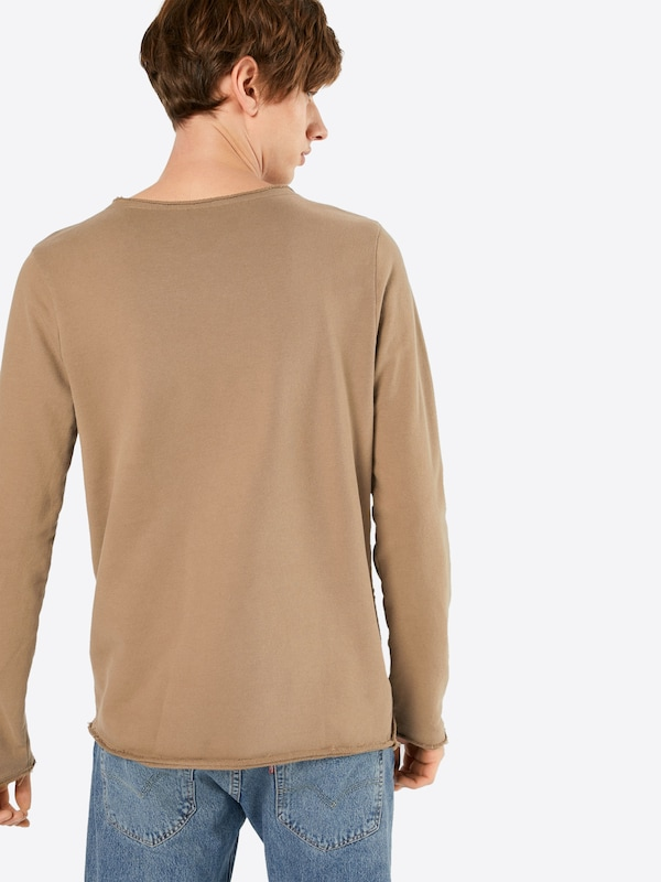 Review Langarmshirt 'EDGE'