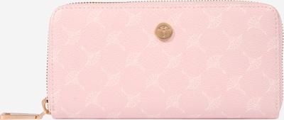 JOOP! Geldbörse in rosé, Produktansicht