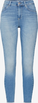 Jean 'onlBLUSH' - ONLY en bleu denim