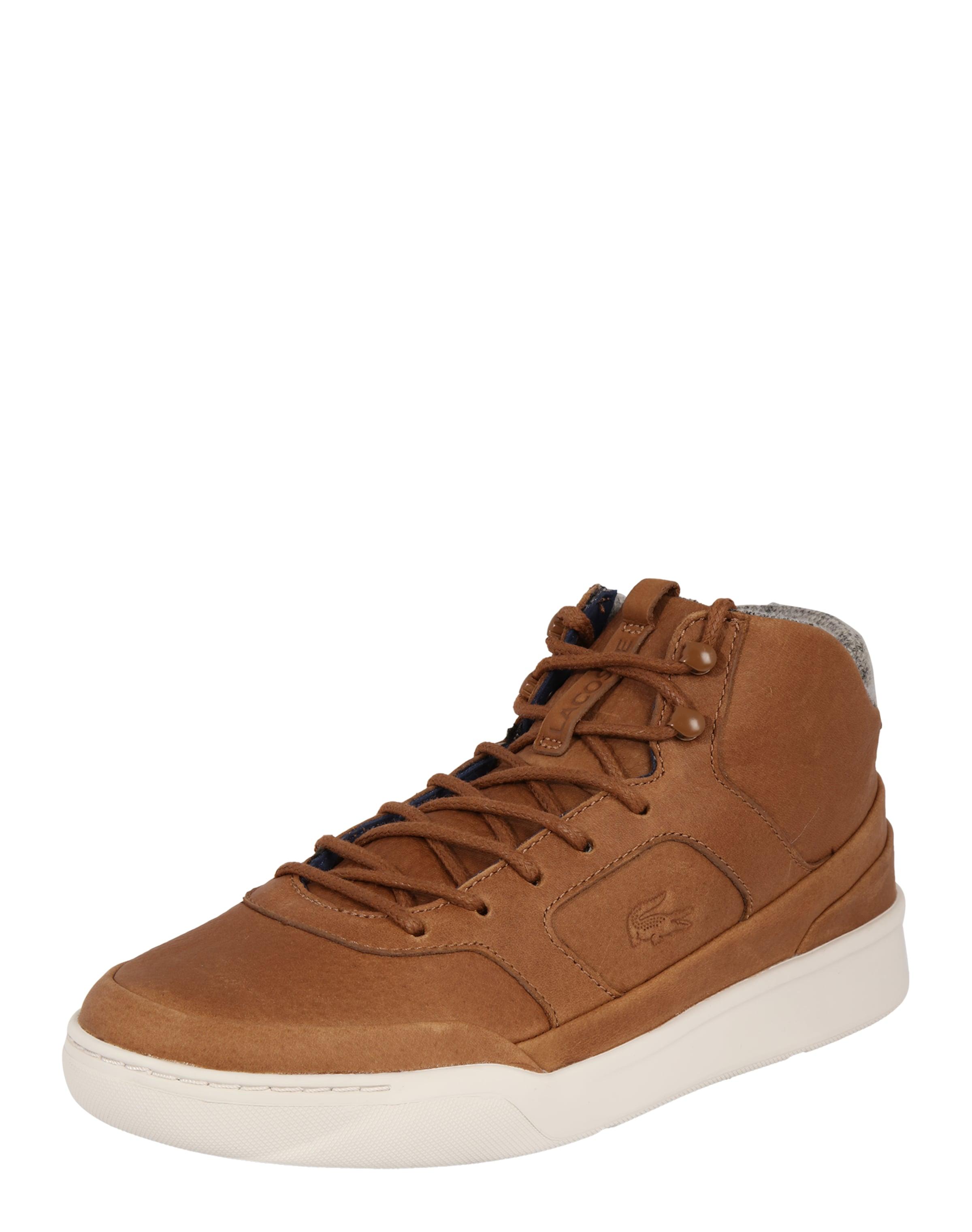 LACOSTE Sneaker Explorateur Verschleißfeste billige Schuhe