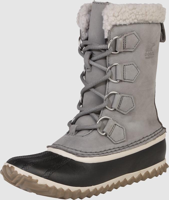 SOREL Snowboots  Caribou Slim