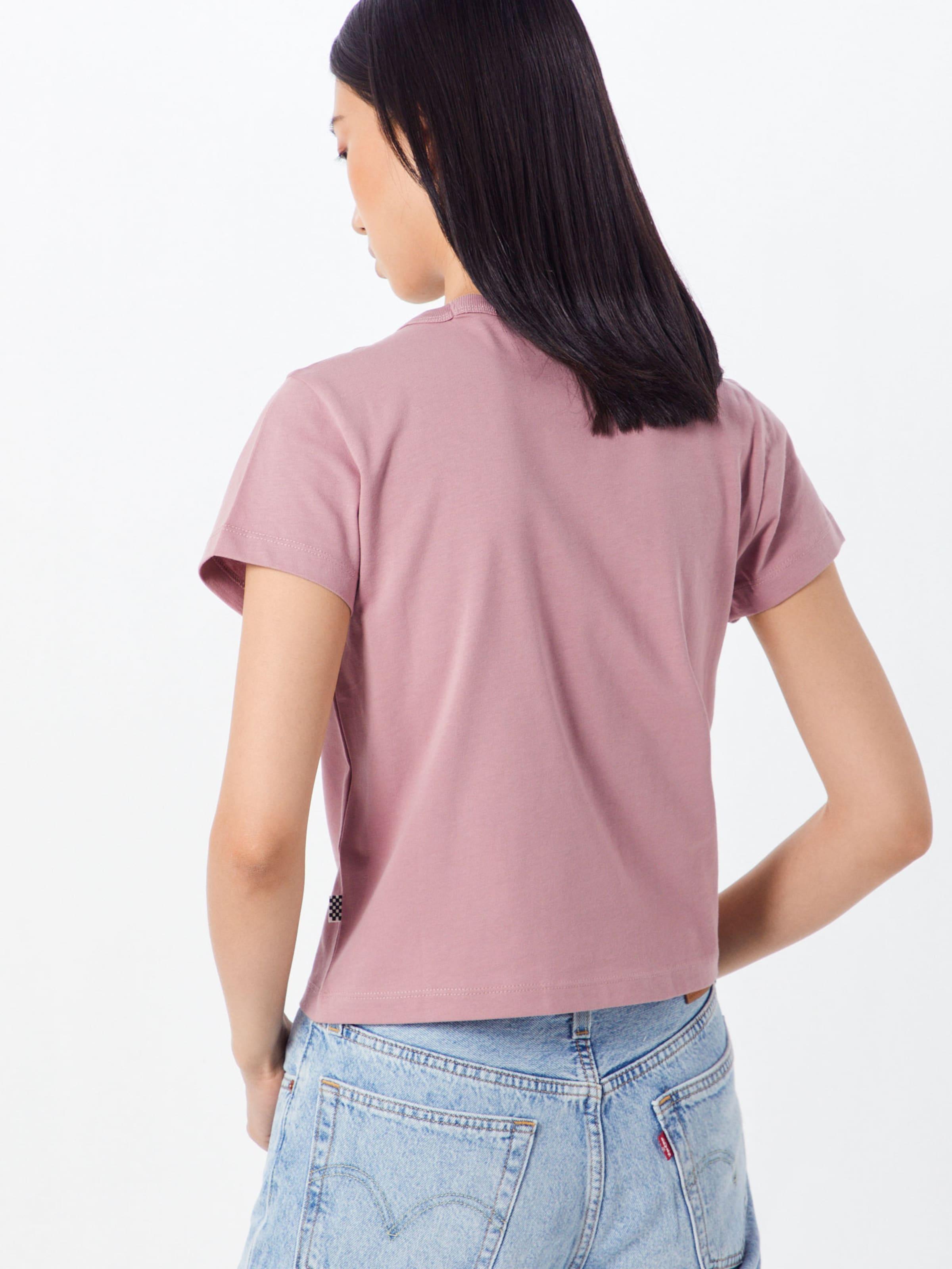 Rose Vans Vans shirt En T OkZiXuP
