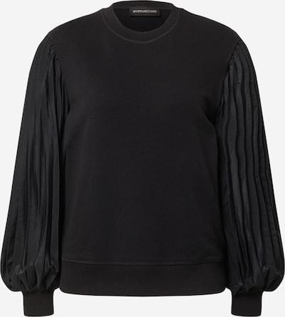 Sportmax Code Trui 'TOLOSA' in de kleur Zwart, Productweergave